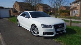 Audi S5 4.2 V8 excellent condition