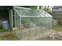 8ft x12 ft greenhouse