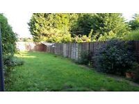 3/4 bed semi need sussex area