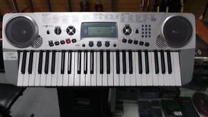 Clavier de musique (p004680)
