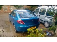 Proton gen2. Very good. Cheap car