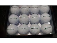 Srixon Soft Feel good quality used balls