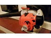 Stihl BG86c petrol blower