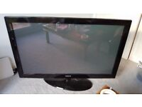 SAMSUNG 50 Inch HD Plasma Screen TV