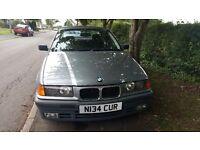 318 BMW CHEAP £400