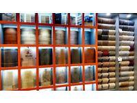FREE DOORBAR £3.99 Premium Carpet, Laminate, Vinyl   Guaranteed Cheapest   Free Consultation