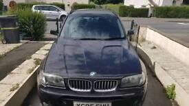BMW 2005 m sport
