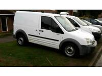 ford transit connect tdci 1.8