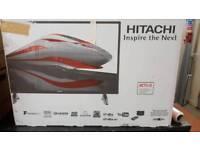 Hitachi 32 inch led smart tv
