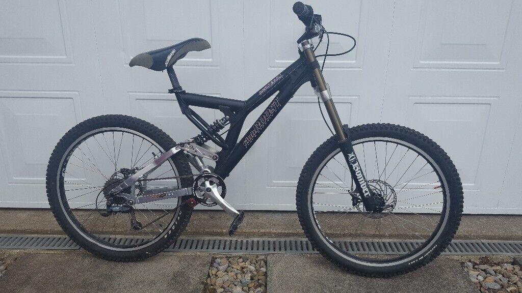 Handbuilt mountain bike - Owner emigrated | in New Marske, North Yorkshire  | Gumtree
