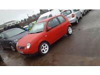 lupo tdi for sale