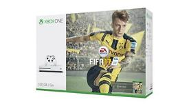 Xbox one s 20 downloaded games