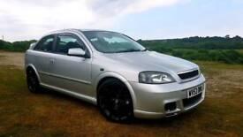 Vauxhall Astra GSI. HUGE SPEC 300HP