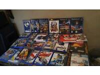 27 Playstation 2 games