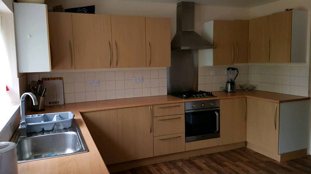 Double room in Sparkhill