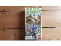 FROG RUSH lego game