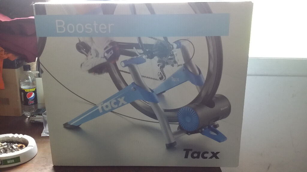 Taxc Booster