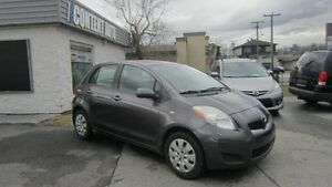 2010 Toyota Yaris LE AUTOMATIQUE AIR CLIMATISER