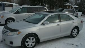 2010 Toyota Camry SPECIAL $7650.00 LE v6