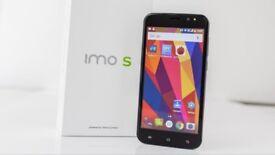 IMO S Mobile phone x2