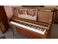 Knight K10 Piano & Stool
