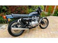 Gs750 1977 db