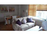 Beautiful and airy 1 bedroom apartment on Melina Court St near Johns Wood Maida Vale