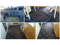 Carpet cleaning/upholstery cleaner/ next day bookings/office carpet cleaning/charity