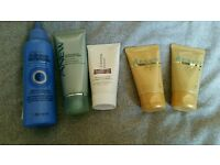 Beauty products fashion accessories