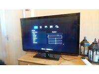 """Toshiba REGZA 42"""" LED-LCD TV ,Excellent Condition,Possible delivery"""