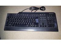 Lenovo computer keyboard