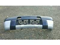 Nissan terrano bumper