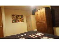 LOVELY LARGE DOUBLE BEDROOM TO SHARE IN A BEAUTIFUL HOUSE WITH ONLY 1 OTHER PERSON.