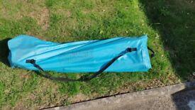 Chicco folding pram / stroller + bag