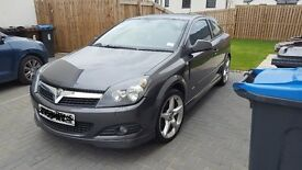 Vauxhall Astra 1.8 i VVT 16v SRi Sport Hatch 3dr with Exterior Pack