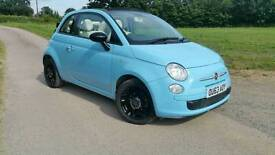 Fiat 500c awesome! ! 5800 miles!!!!!!