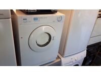 Creda Simplicity 3kg Vented Tumble Dryer