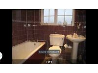 FREE Bathroom Suite and Cloakroom Toilet and Sink