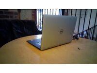 Dell XPS 15 9560 i7 7700HQ 512GB SSD 16GB RAM GTX1050 4GB Windows 10 Home Laptop