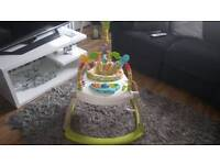 Fisher price jumper roo