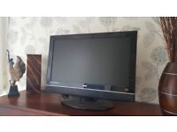 23 inch UMC LCD TV with built in DVD Player