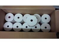 11 Thermal printer till receipt paper rolls 80 mm