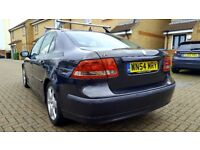 saab 93 vector sport 150 12 months full service history