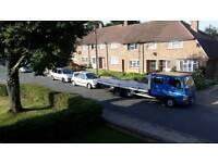 Car/ van 24h recovery breakdown service *jumpstart*transportation *towing*jumpstart