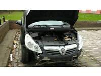 Vauxhall corsa 1.2 5drs 49 k miles