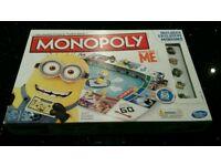 Minion Monopoly