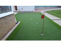 Gardening Services Artificial Grass And Composite Wood Decking, Free nationwide delivery