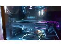 Asus strix gtx 1080 8gb - A8G gaming - £500 ono