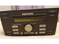 Ford 6000 CD player. Brand New. With code. Collect today cheap