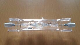 Venture Double Ended Metal Halide lamp